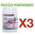 Artrosafe pacco da 3 confezioni 100 CPR