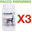ARTROSAFE XL PACCO DA 3 CONFEZIONI 100 CPR