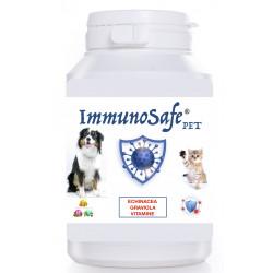 ImmunoPetSafe 90 GR int.Sist.Immunitario